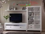 Buffet TV Minimalis Model Rak Duco