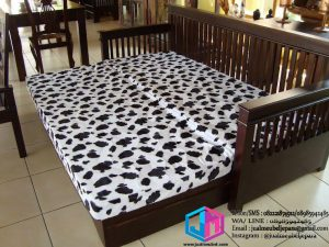 Kursi bale bale jati terbaru | day bed room