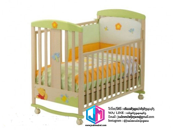 box bayi minimalis simple
