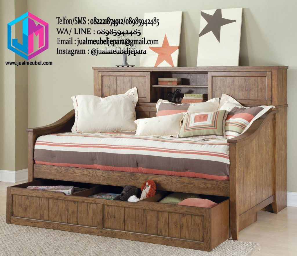 day bed multifungsi