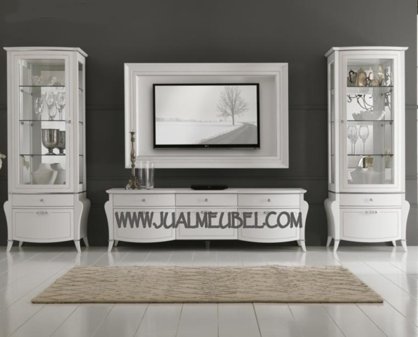 buffet tv duco minimalis
