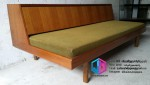 Day bed room jati klasik