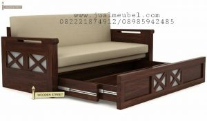 Day Bed Room Sorong